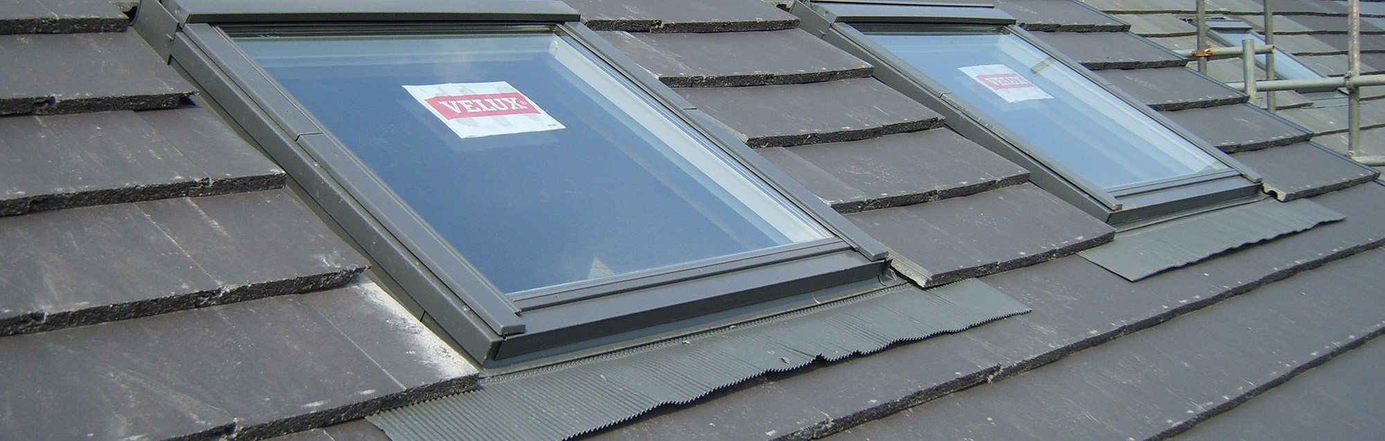 Velux fitters